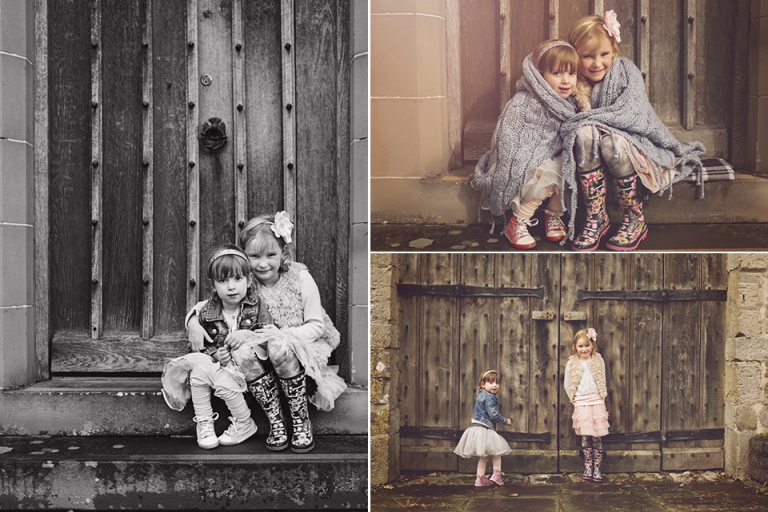 family-photo-shoot-dyffyn-gardens-wales-sisters