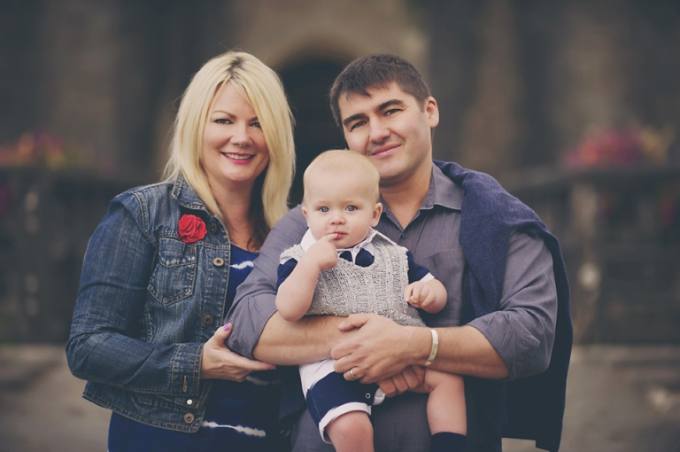 baby-one-year-photography-caerphilly-castle