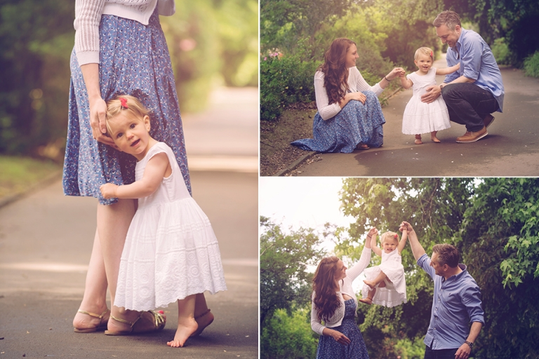 one-year-old-little-girl-family-photo-shoot-cardiff
