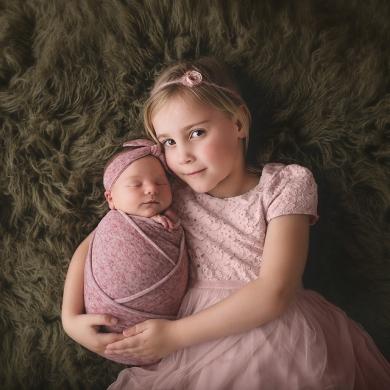 Newborn baby photo shoot baby eden st fagans